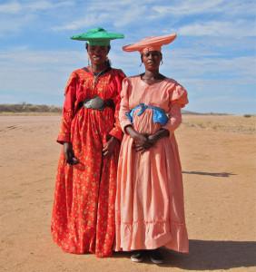Maouezed Herero