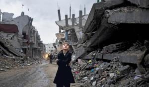 Bandenn Gaza