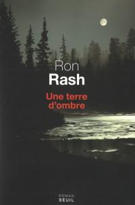 ronrash