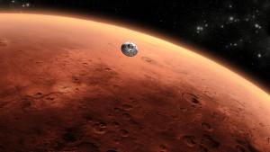 Curiosity_Approaching_Mars