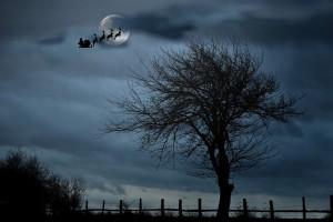 santa-with-sleigh