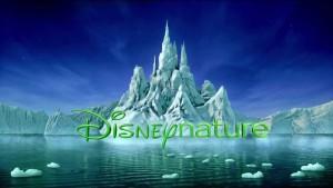 Disneynature_iceberg_castle