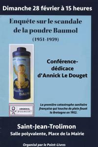 Poudre-Baumol