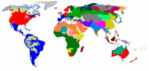 -Languages_world_map