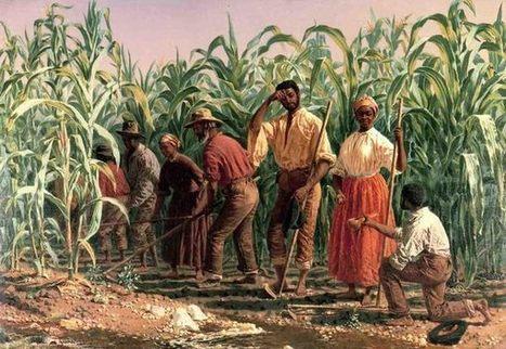 Esclavage et esclaves