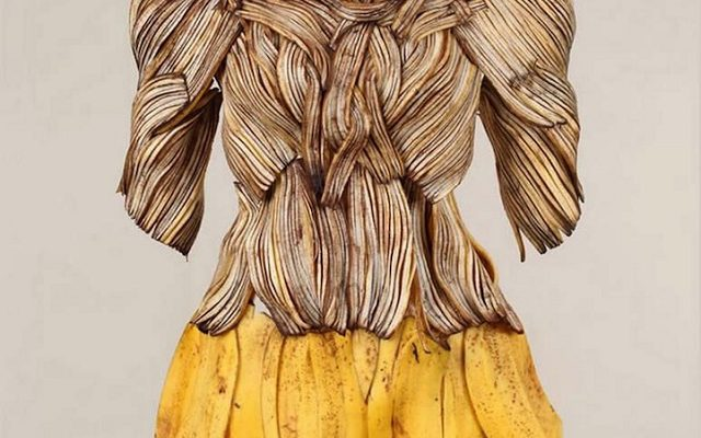 Dilhad bananez