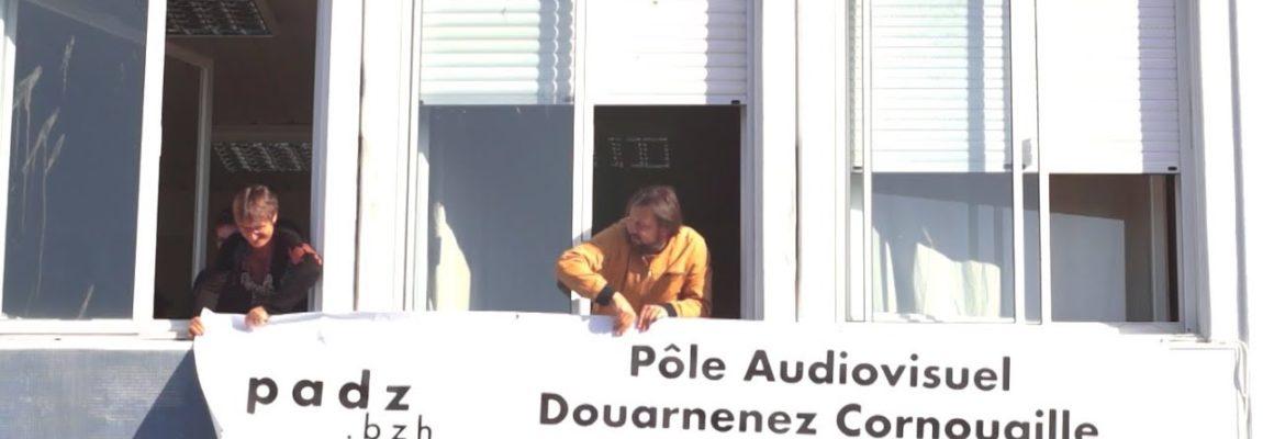 Pol kleweled Douarnenez