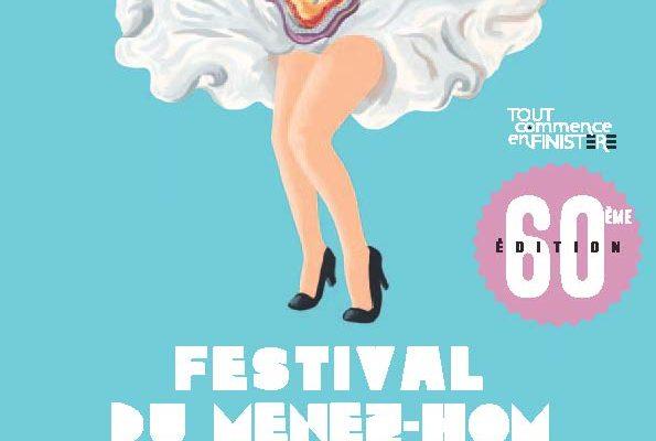 60 vloaz ar festival Menez Hom