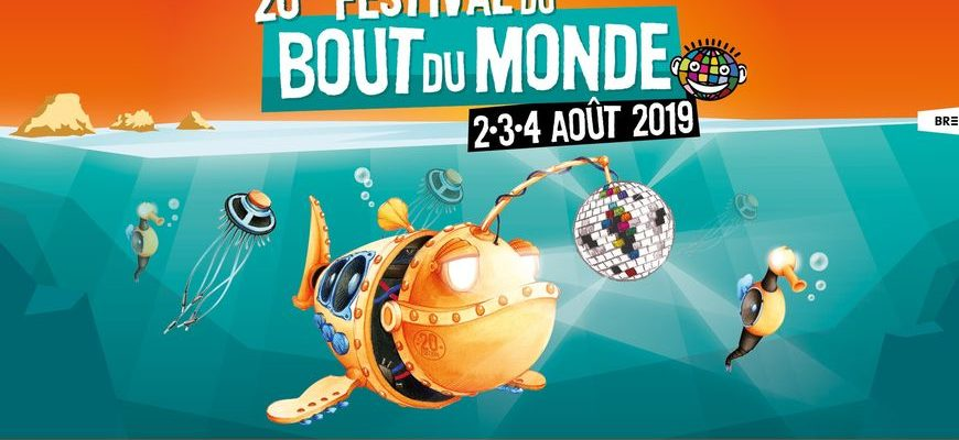 Festival du Bout du Monde 2019 : Dimanche