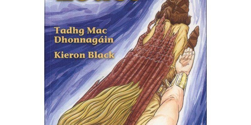 Fionn mac Cumhaill 3/4