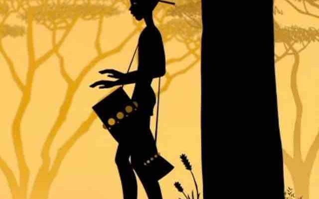 Trois contes africains