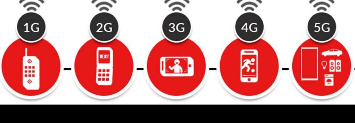 L'installation de la 5G est lancée