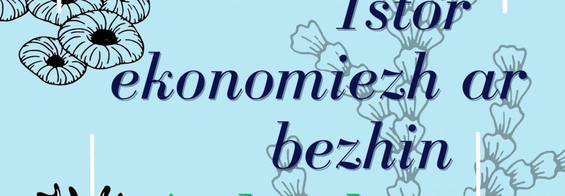 #4 Istor ekonomiezh ar bezhin