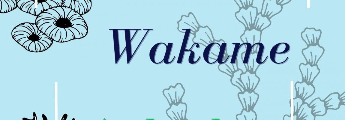 #5 Ar Wakame